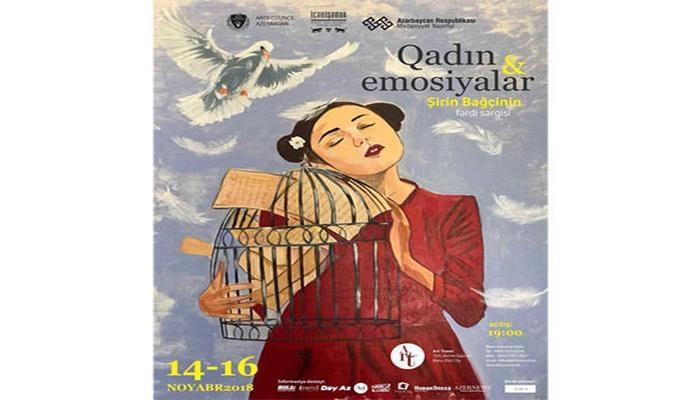 Ищите женщину…- любовь, удивление, азарт и ревность в Баку
