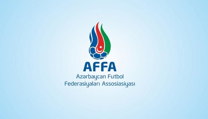 AFFA yeni tender elan etdi