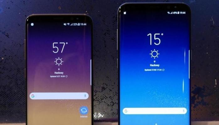 AMOLED ekranlı ən populyar 5 smartfon
