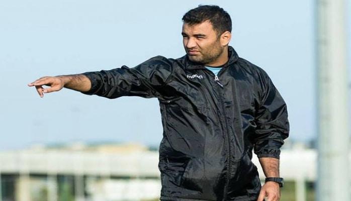 Aftandil Hacıyev: 'Çempionatda durumumuz yaxşı deyil'