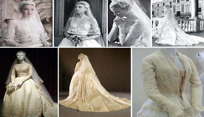 Moda tarixinə düşən 12 libas