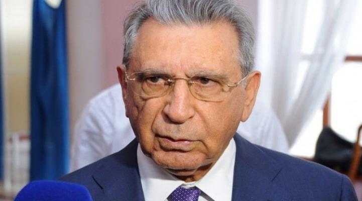 Ramiz Mehdiyev Elton Məmmədovu yeni vəzifəyə təyin etdi