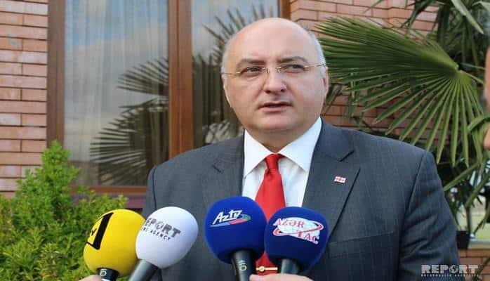 """Вице-губернатор Грузии: """"Проблема азербайджанцев в селе Гараджалар будет решена"""""""