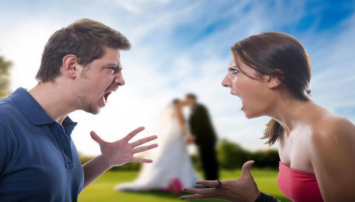 В каких странах развод запрещен законом