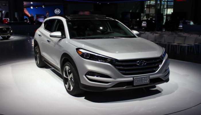 """""""Hyundai"""" şirkəti 400 mindən çox avtomobili geri çağırır"""
