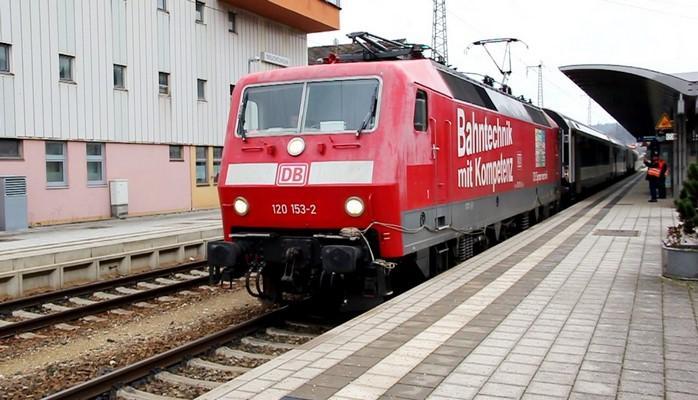 Скорость пассажирских вагонов для маршрута Баку-Тбилиси-Карс доведена до 177 км/ч