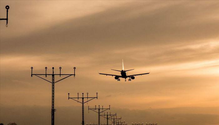ABD firmalarına 'İran kontrolündeki hava sahasında' uçuş yasağı