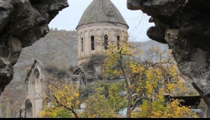 Türkiyədə unudulmuş gürcü krallığı