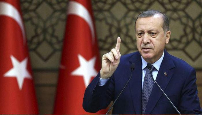 """Ərdoğan: """"Türkiyədə 20 yaşa qədər gənclərin küçəyə çıxması qadağandır"""""""
