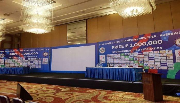 Мариус Визер: Я надеюсь, что Баку проведет один из лучших чемпионатов мира