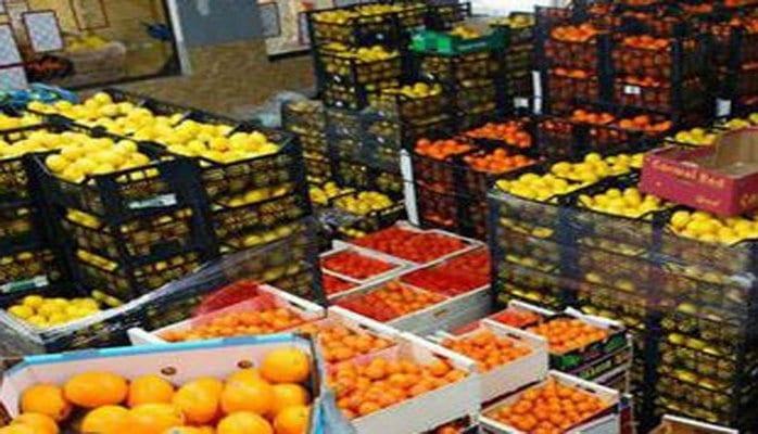 Узбекистан построит в России логистический хаб для реализации плодоовощной продукции