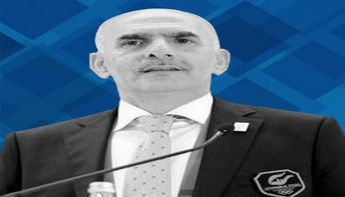 Muzaffer Hacımustafaoğlu kimdir?