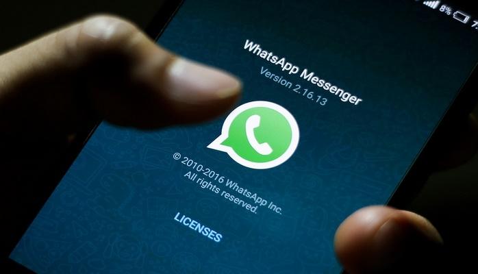 """Hindistandakı zorakılıqlar """"WhatsApp""""ı dəyişikliyə məcbur etdi"""