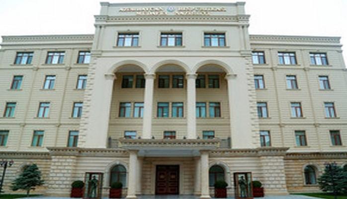 Минобороны Азербайджана: Любое воздушное средство противника при попытке приблизиться к нашим позициям будет немедленно нейтрализовано