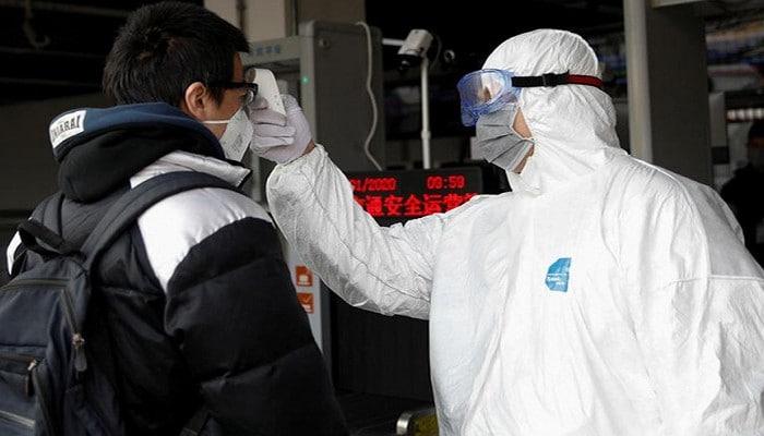 Alimlər koronavirusun Uhan bazarına necə düşdüyünü öyrəniblər