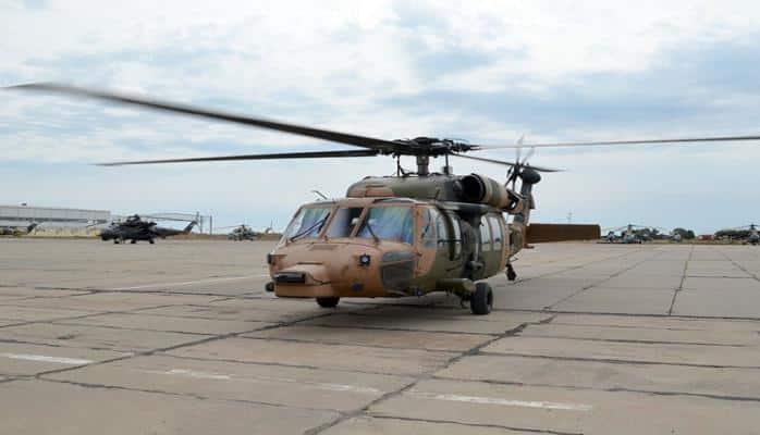 В учения 'TurAz Qartalı-2019' привлечены боевые вертолеты