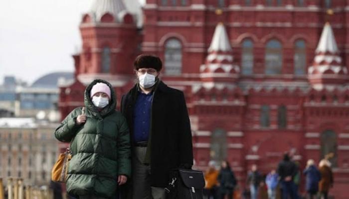 Moskvada karantin rejiminin müddəti iyunun 14-dək uzadılıb