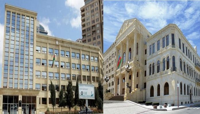 Возбуждено уголовное дело в отношении лица, нанесшего огнестрельное ранение сотрудникам Гызылагаджского заповедника