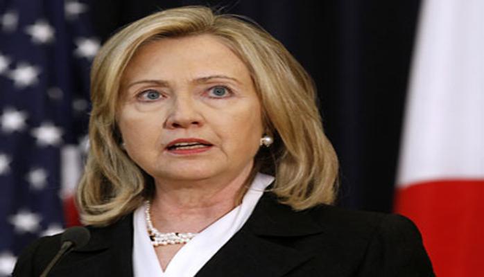 Хиллари Клинтон не исключила участия в выборах-2020