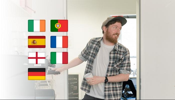 9 Dil Konuşabilen Gençten Yabancı Dil Öğrenmek Üzerine 12 Harika Taktik
