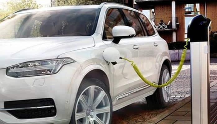 В Кутаиси в 2020 году откроют завод электромобилей
