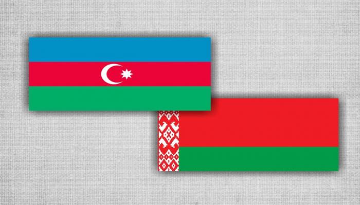 Названы перспективные направления сотрудничества Азербайджана и Беларуси
