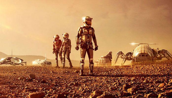 İnsanların Marsa səyahəti neçəyə başa gələcək?