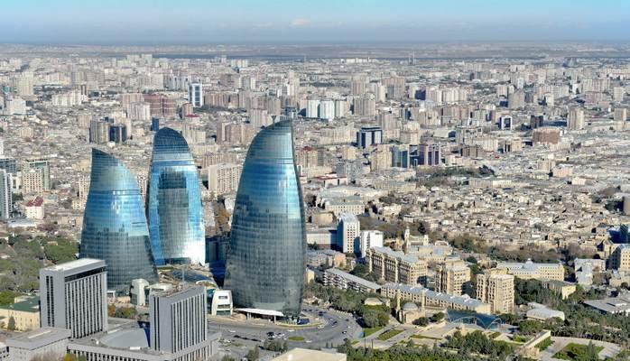 В Баку проходит Национальный туристический саммит