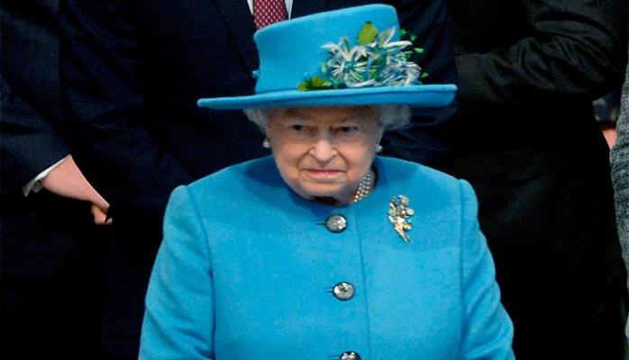 Елизавета II: Великобритания сохранит ведущую роль на международной арене после Brexit