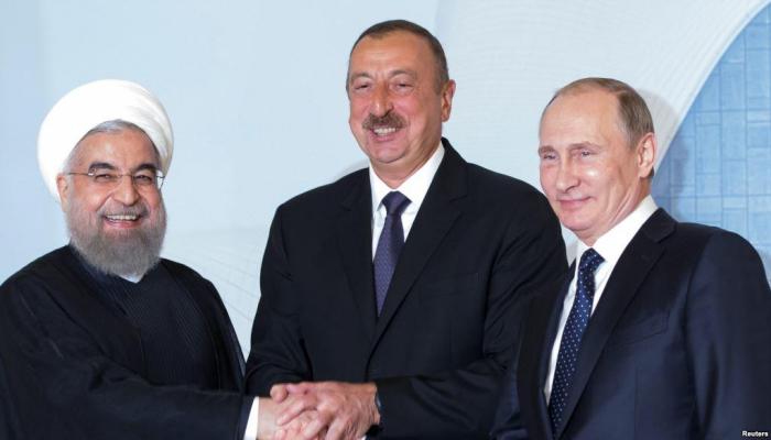 Ekspert: Azərbaycan, Rusiya və İran liderlərinin görüşü Ermənistanda qıcıq yaradır