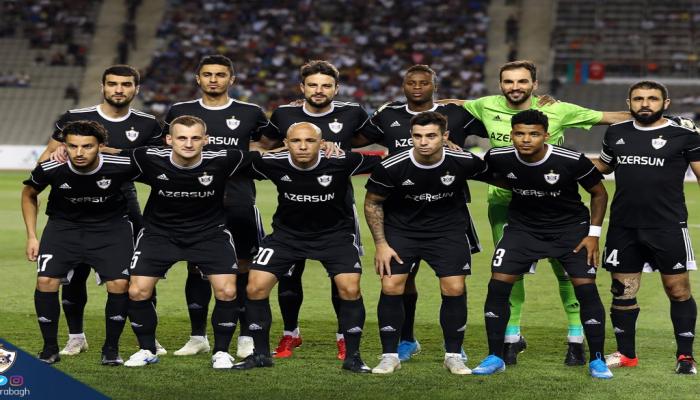 """UEFA """"Qarabağ""""a dörd milyon avro verdi"""