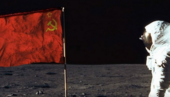 Почему СССР неотправил человека наЛуну