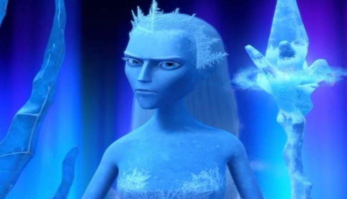 Мультфильм «Снежная королева» к 2020 году станет сериалом