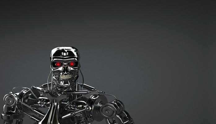 Воин, раб, друг. Какими могут быть отношения человека и машины