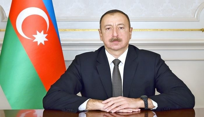 Prezident Şirməmməd Hüseynovun vəfatı ilə bağlı başsağlığı verdi