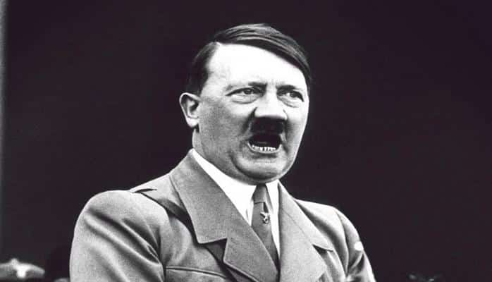 Гитлер заключил договор с дьяволом?