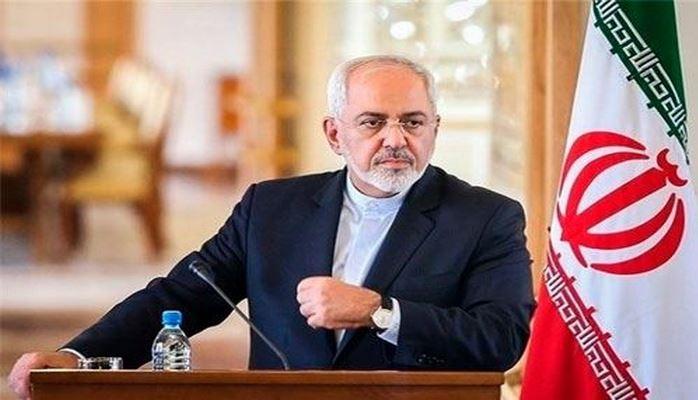 Zərif: ABŞ İranda hakimiyyəti devirmək üçün qruplar yaradıb