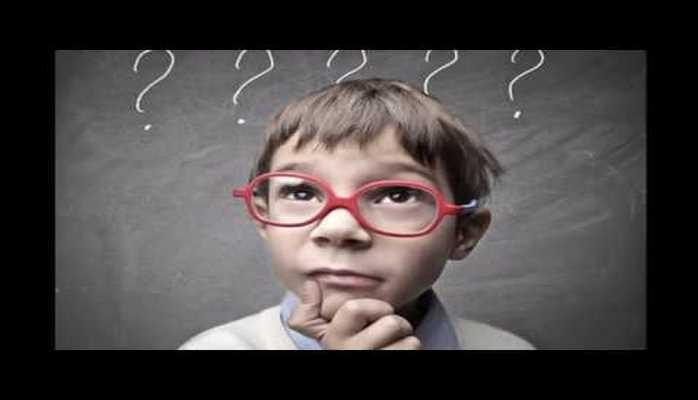 Çox sual verən, yoxsa verməyən uşağa görə narahat olmalıyıq?