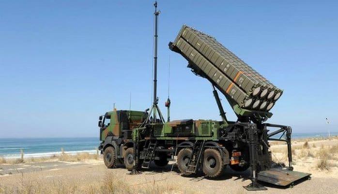 Fransa Azərbaycana hava hücumundan müdafiə sistemləri satacaq