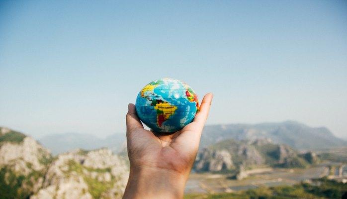 Dünya Dışından Bir Yermiş Gibi Görünen 7 İlginç Yer