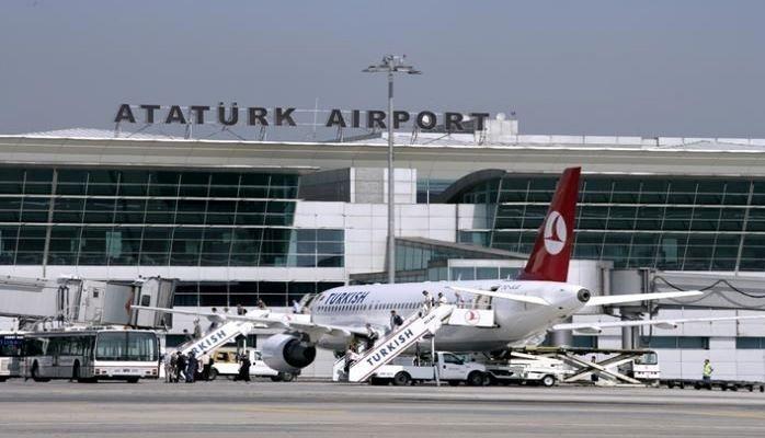 Саудовский генконсул в Стамбуле вылетел на родину