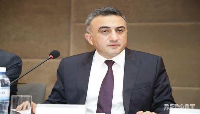 """Anar Bağırov: """"Cavan insanların vəkilliyə üz tutması bizi sevindirir"""""""