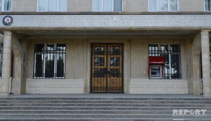 Герай Фархадов лишен членства в Фонде соцразвития вынужденных переселенцев
