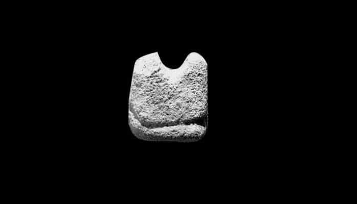 Найдена самая древняя шахматная фигура