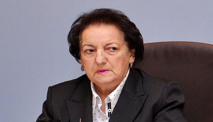 Müəllimlərə güzəştli ipoteka krediti verilsin - Elmira Süleymanova