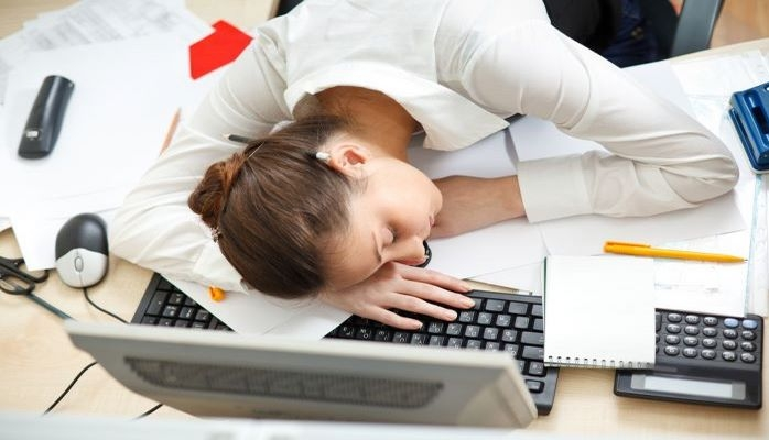 Ofis işçiləri arasında ən çox yayılan xəstəliklər hansılardır?