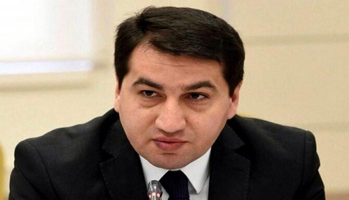 Хикмет Гаджиев: Разговор в Душанбе еще раз свидетельствует о том, что формат переговорного процесса остается неизменным