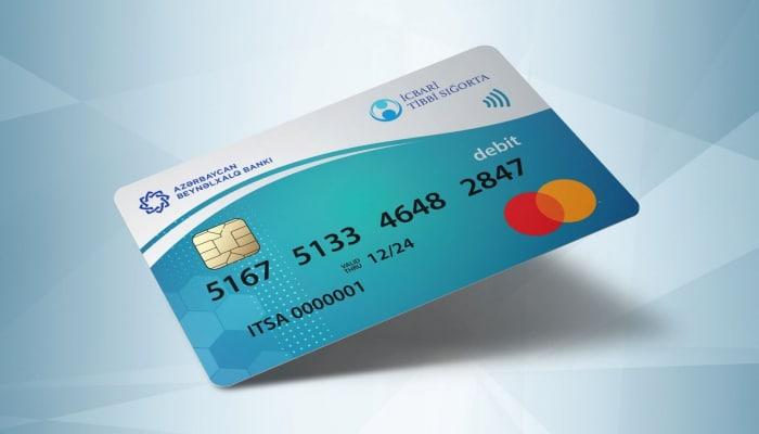 В Азербайджане выпущены банковские карточки для оплаты медуслуг