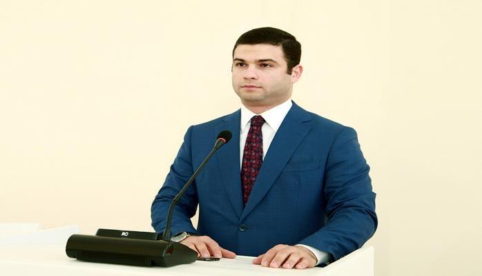 """Орхан Мамедов: В Азербайджане госуслуги предпринимателям будут оказаны по принципу """"единого окна"""""""