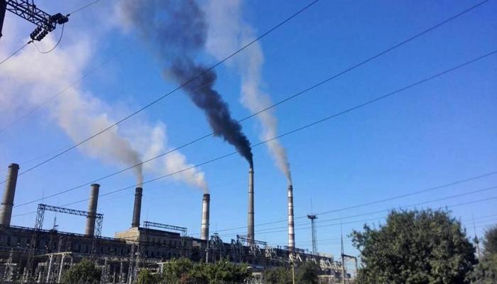 Азербайджан добился значительного сокращения выбросов в атмосферу